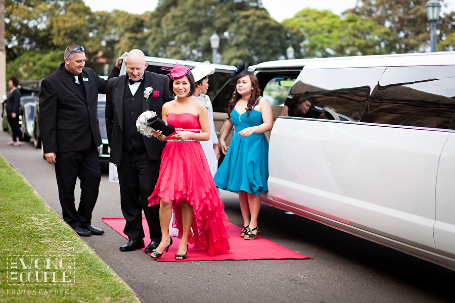 University of Sydney Wedding Photographers, Vibrant Wedding