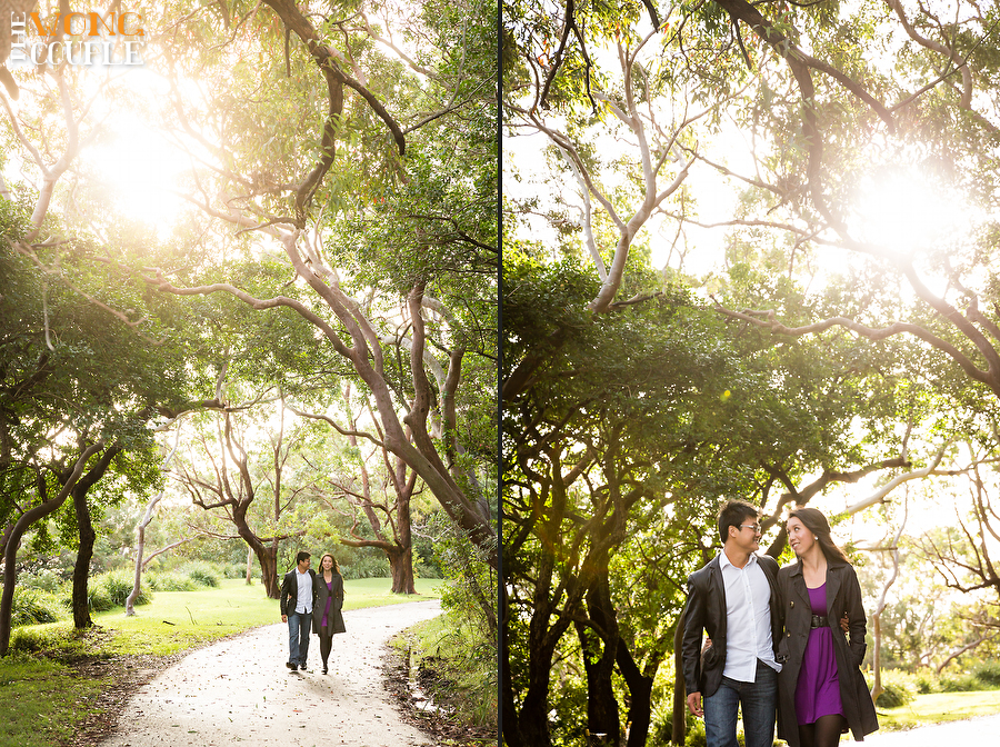 Vaucluse engagement session, Vaucluse portraits, Strickland House pre-wedding session, Nielsen Park pre-wedding photoshoot