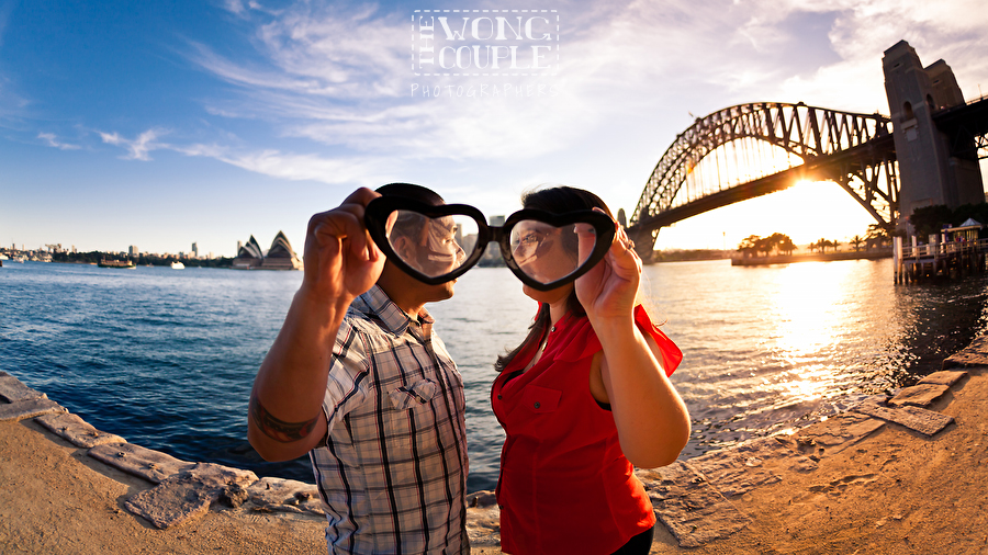 Sydney Wedding Photographers, The Rocks Pre-Wedding Portraits