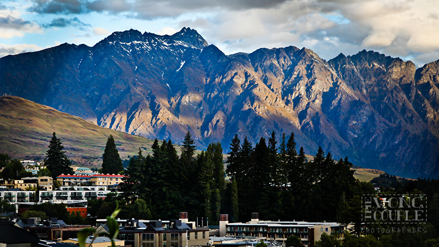 Queenstown, New Zealand, Landscape Photography