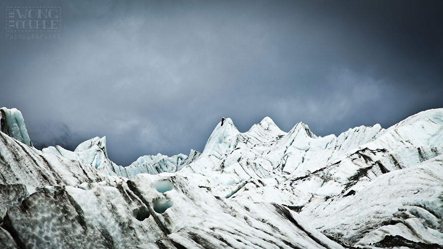 Fox Glacier, New Zealand, Landscape Photography