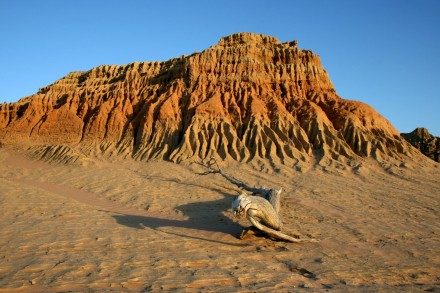 Mungo National Park, Outback New South Wales