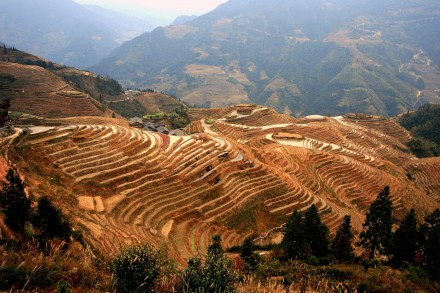 Dragon's Backbone Rice Terraces - Travel and Landscape Photography in Southwest China
