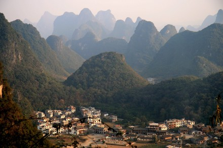 Moon Hill Yangshuo - Travel & Landscape Photography in Southwest China