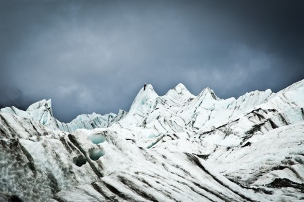 Fox Glacier, New Zealand, South Island, Landscape Photography