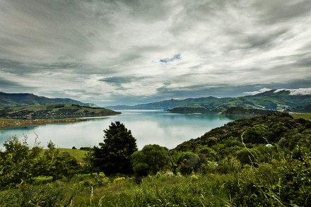 Landscape Photography in New Zealand