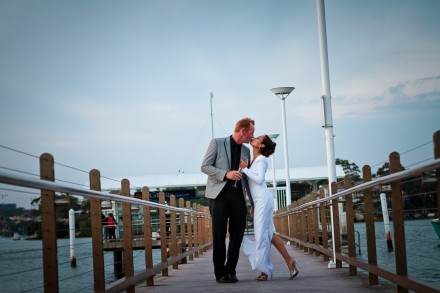 Cabarita Park, Cabarita Beach, Pre-Wedding Photography Session