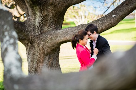 Sydney engagement and anniversary photographers