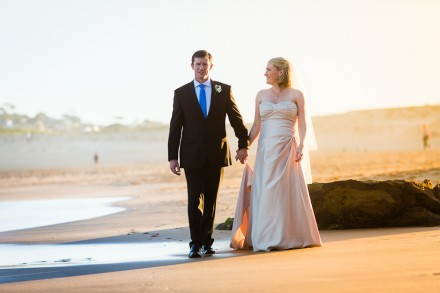 Sydney Northern Beaches Wedding Photography
