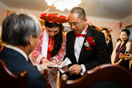 traditional vietnamese wedding sydney