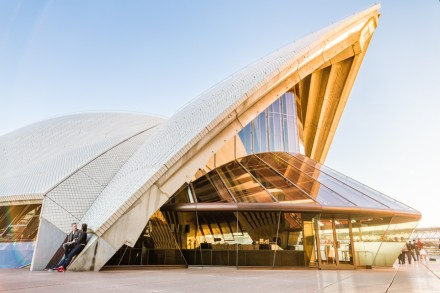 Sydney Opera House HDR photography, Creative Opera House photos