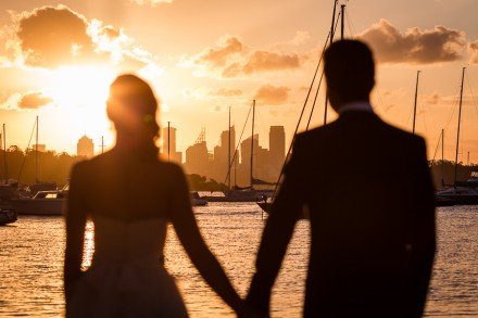 Watsons Bay Wedding Photographers