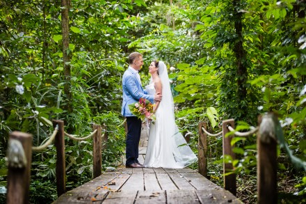 Daintree Rainforest Wedding Photography