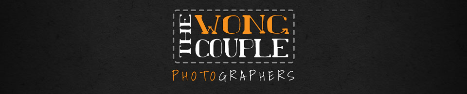 The Wong Couple :: Sydney Photographers logo